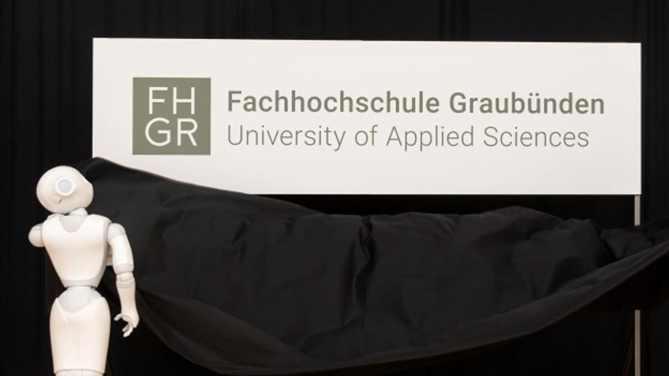 Lia Rumantscha kritisiert FHGR im Umgang mit Kantonssprachen.