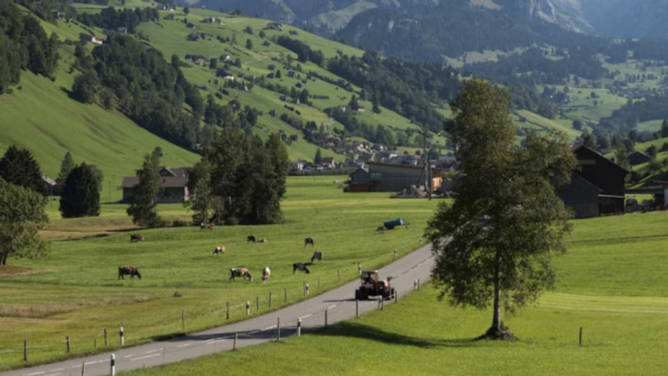 Eine gute Notfallversorgung ist den Toggenburger Gemeinden ein Anliegen.