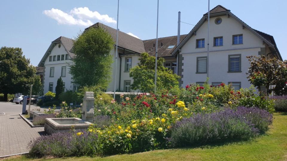 Die Stiftung Mariazell feiert das 125-Jahr-Jubiläum.