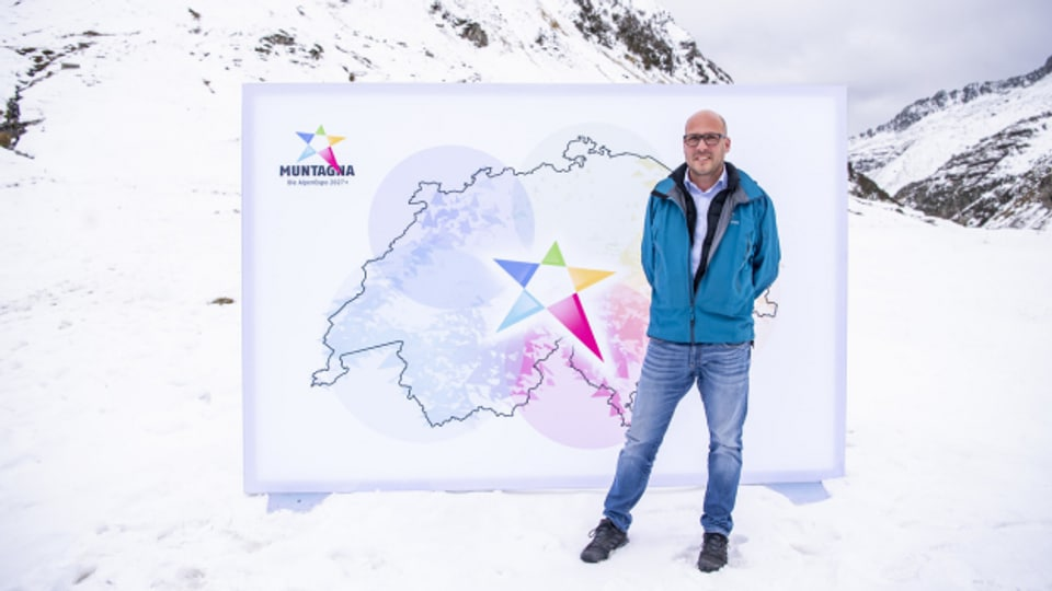 Hinter dem Projekt steht unter anderem der Unternehmer Simon Albisser.