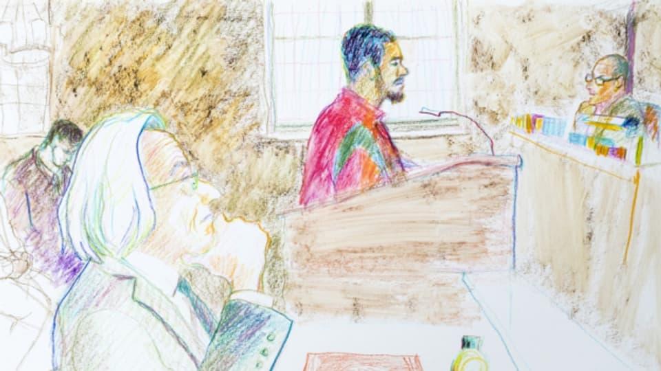 Der Staatsanwalt ist mit dem Urteil des Obergerichts nicht zufrieden.