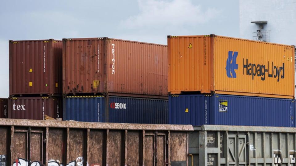 Die USA sind ein wichtiger Exportpartner für die Ostschweiz.