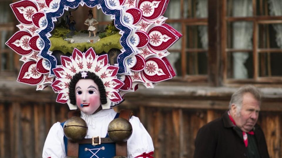 Silvesterchlausen im Appenzellerland steht auf der Kippe
