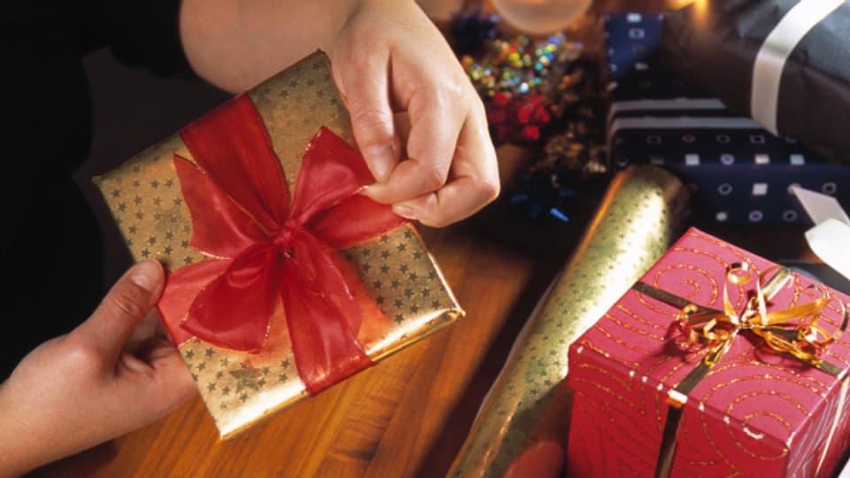 Die Weihnachtszeit dürfte dieses Jahr etwas anders ausfallen, ohne Weihnachtsmarkte und Chlausumzüge.