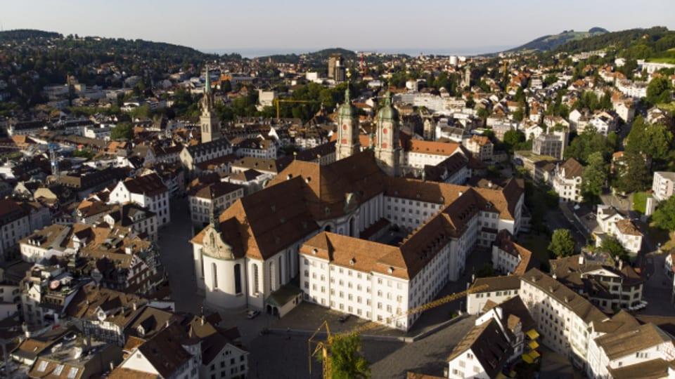 St. Gallen-Bodensee Tourismus spürt die Folgen der Coronapandemie.