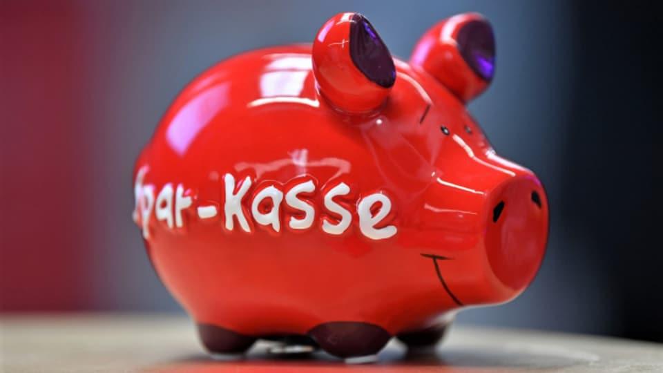 Thurgauer Regierung will trotz düsterer Zeiten investieren