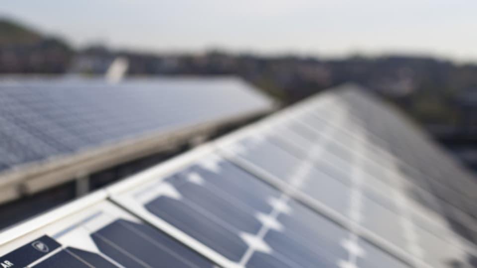 Ausserrhoden unterstützt alternative Energien.