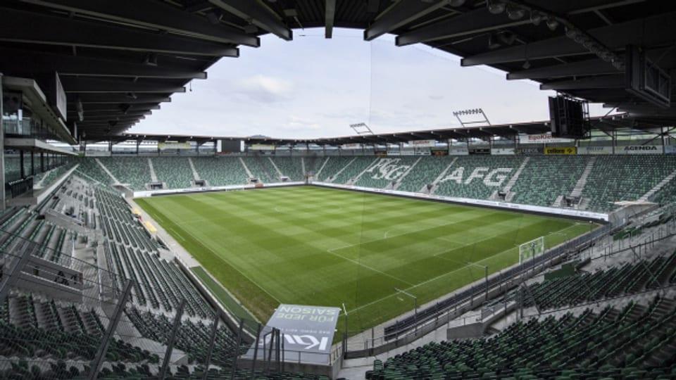 Sportvereine wie der FC St. Gallen oder die SC Rapperswil-Jona Lakers könnten weiter profitieren.