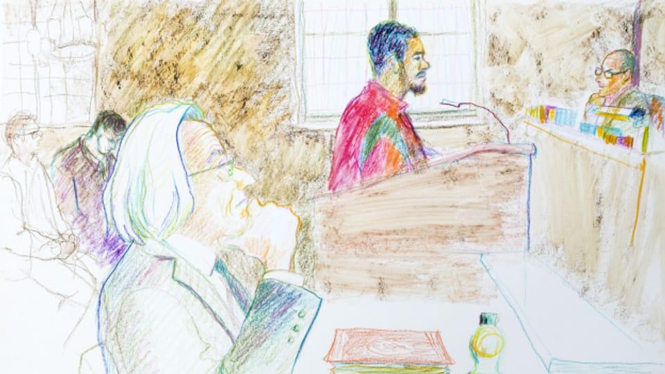 Eine Verwahrung sein nicht verhältnismässig, befand das Zürcher Obergericht.