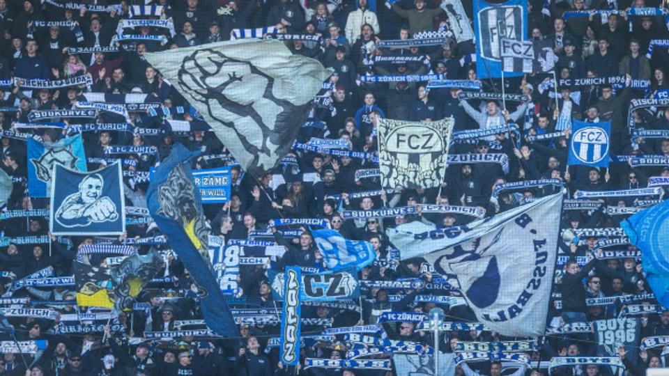 Ende Juli findet das erste Heimspiel des FCZ statt.