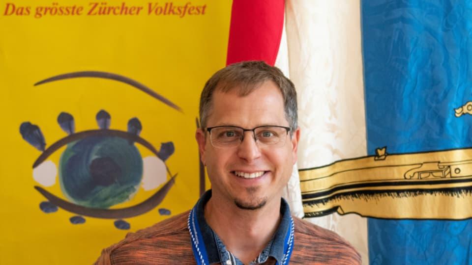 Stefan Gysin hat sich zum Kaiser der Schützenkönige geschossen.
