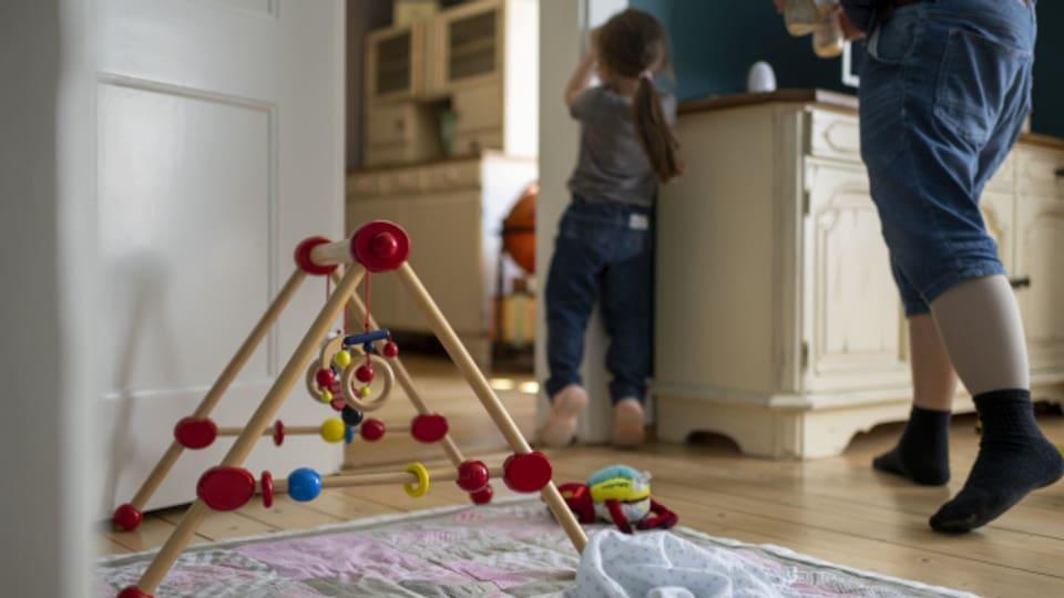 Spielgerät für Kleinkinder