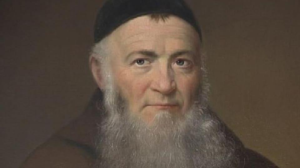 Pader Theodosius Florentini.