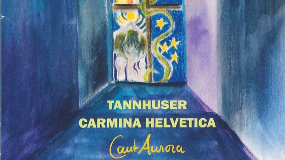 Cover dal disc Tannhuser Carmina Helvetica