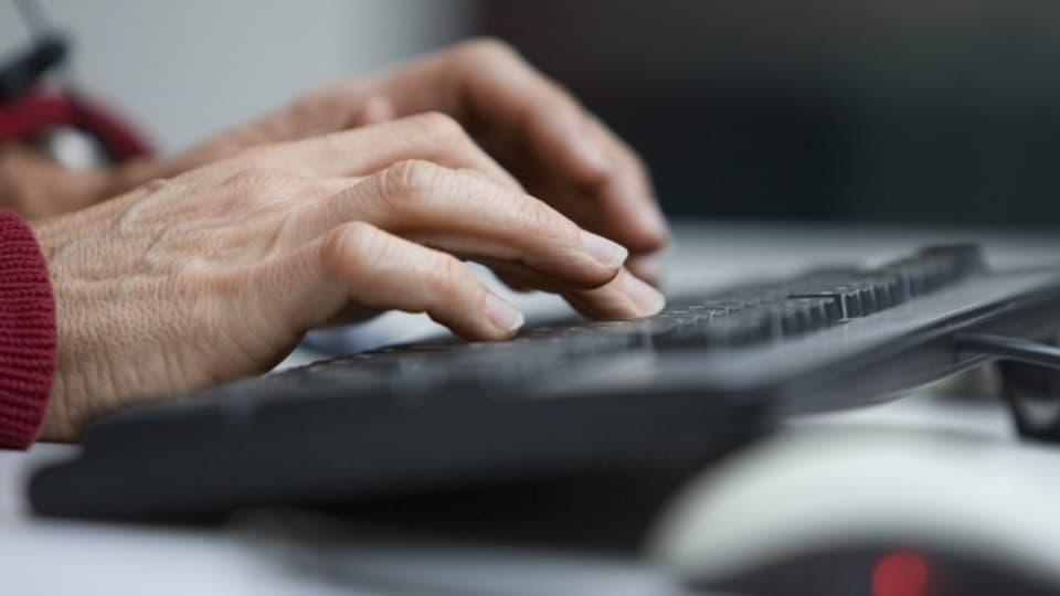 Avant scriver in e-mail ston ins savair en tge furma ch'ins duai scriver el.