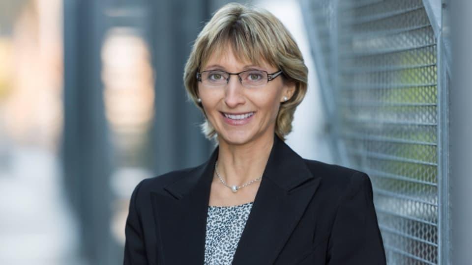 Johanna Bundi Ryser.