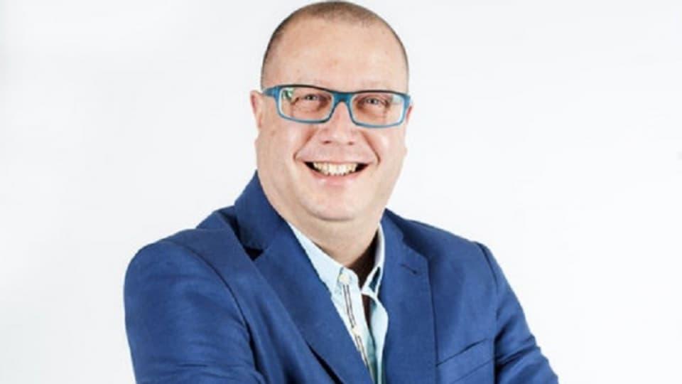 Frank Bernaerts il cumponist da Willebroek en Belgia.