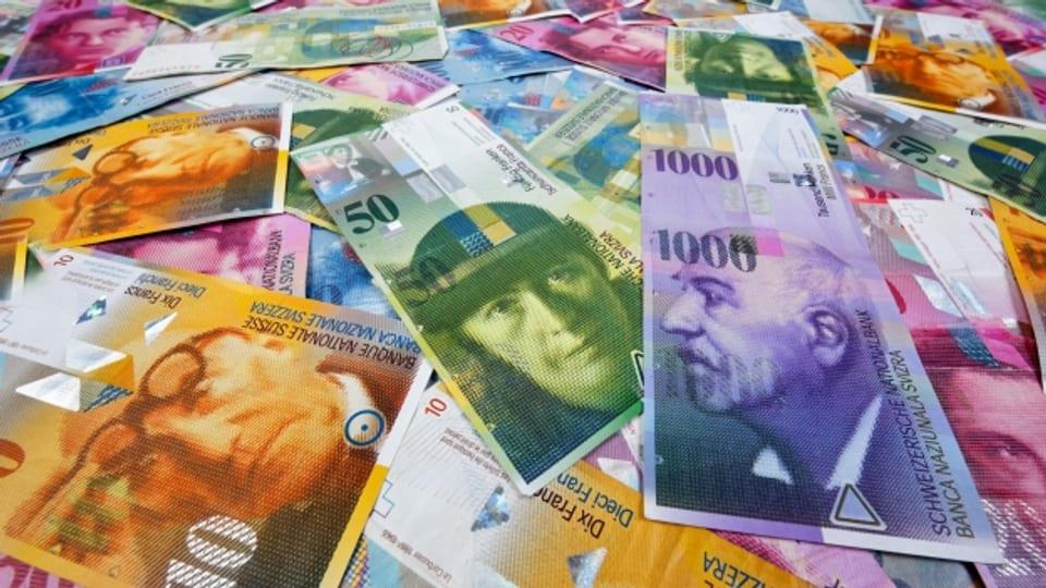 Il chantun ha fatg il 2016 in deficit
