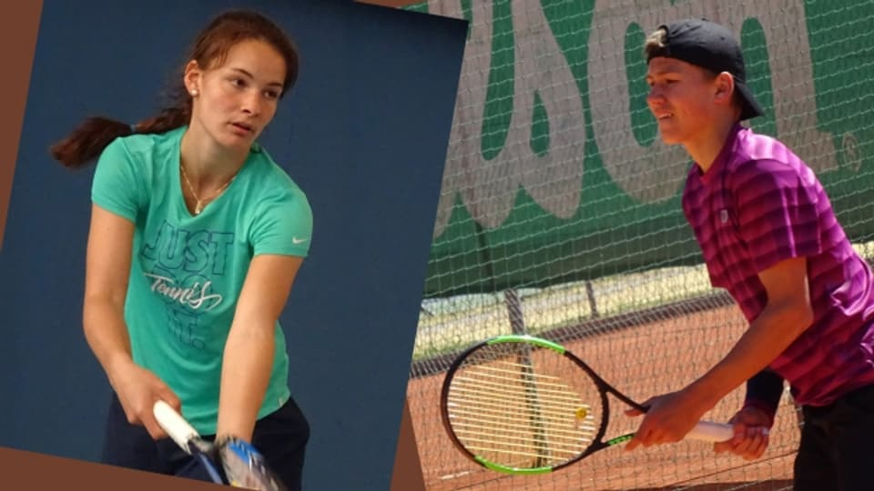 Tennis mi'amur!