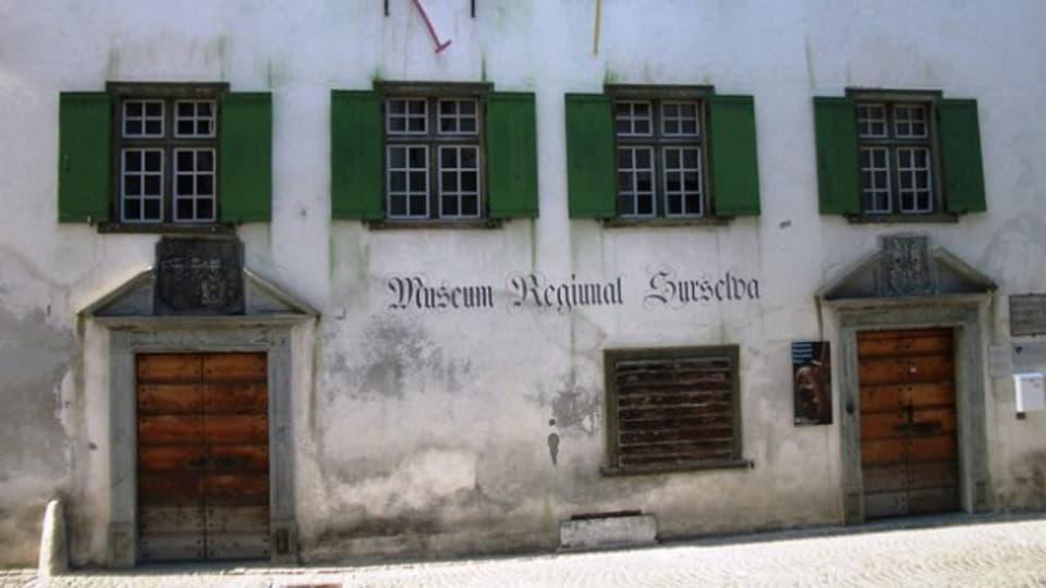 Museum regiunal Surselva, Glion