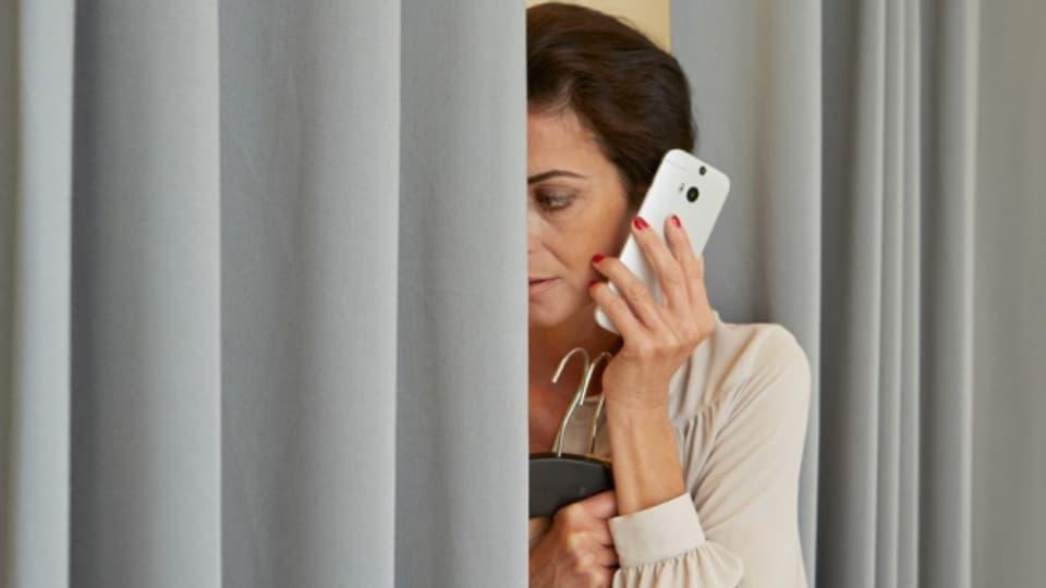Terror da telefon è era stalking.