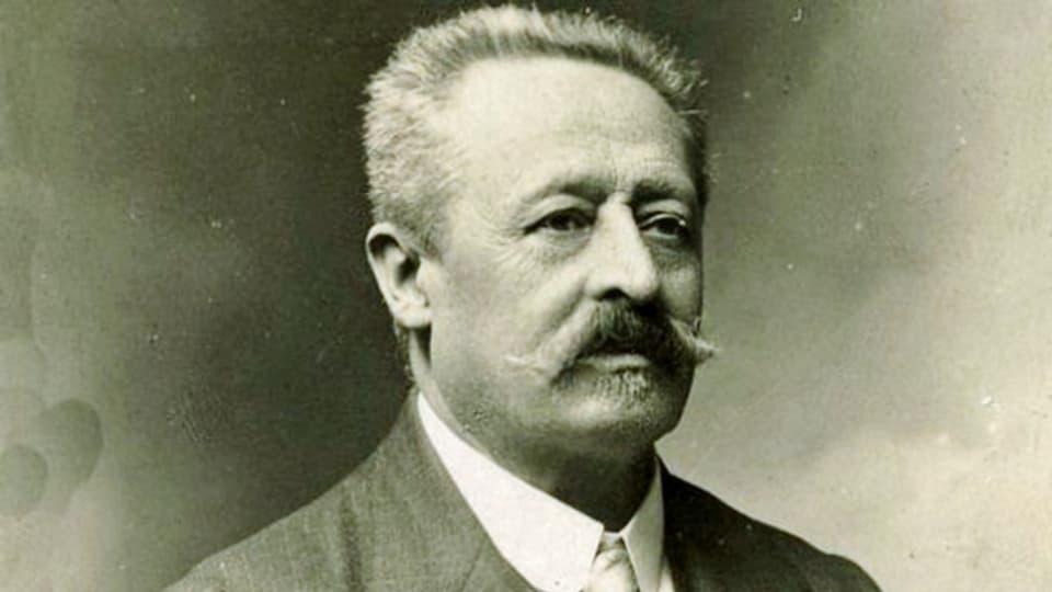 Giovanni Luzzi