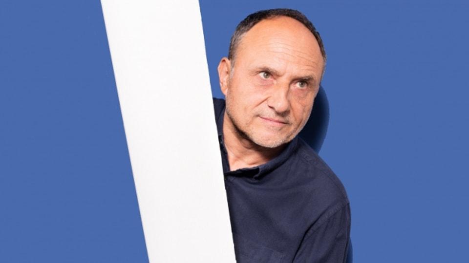 Christoph Schaub.