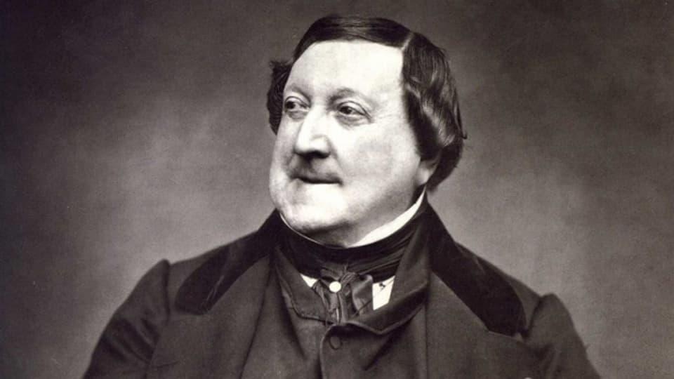 Gioacchino Antonio Rossini (1792-1868)
