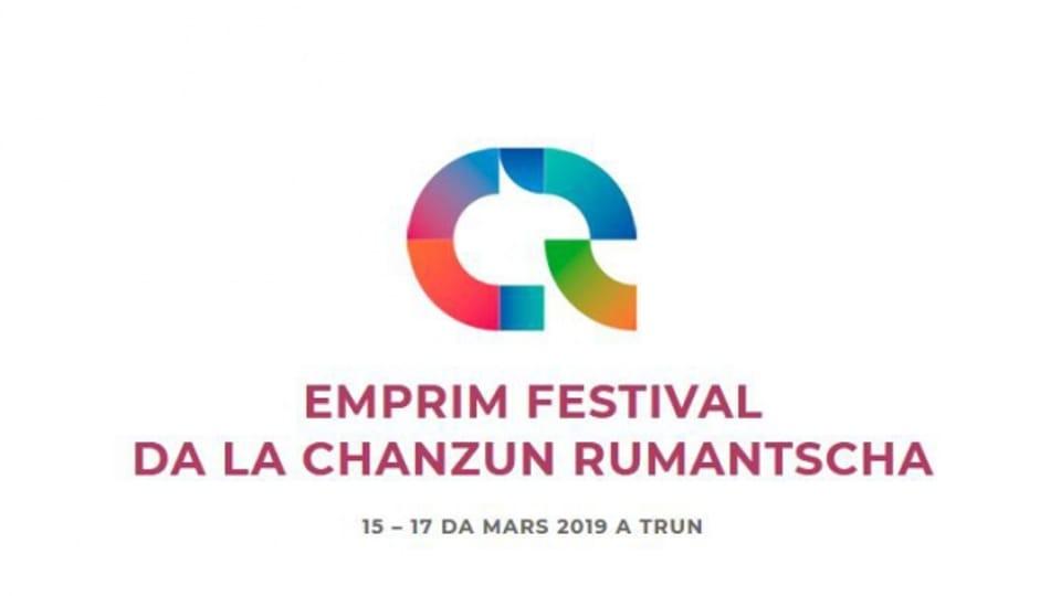 Il mars 2019 ha lieu l'emprim «Festival da la chanzun rumantscha»