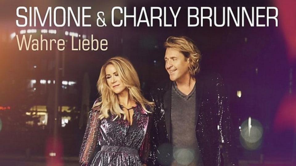 Simone e Charly Brunner