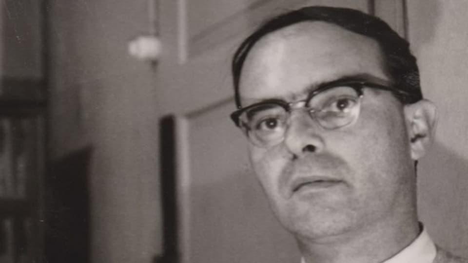 Benedetg Dolf (1918-1985) - cumponist, magister e teolog