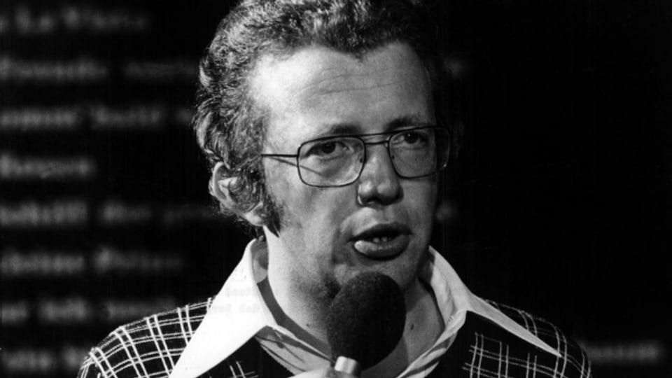 Dieter Thomas Heck è mort en la vegliadetgna dad 80 onns.