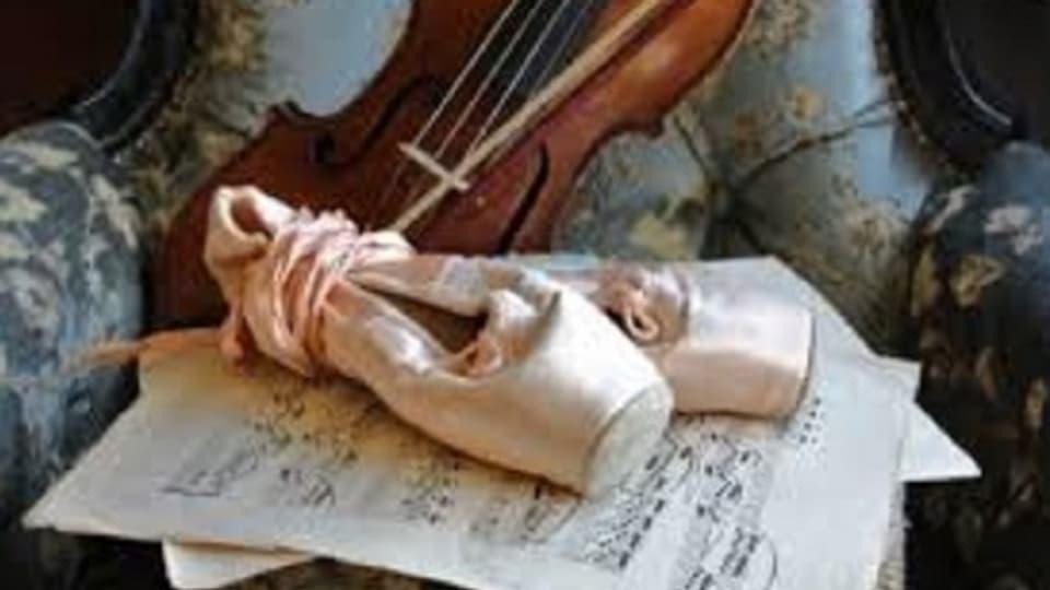Saut en la musica classica - il ballet