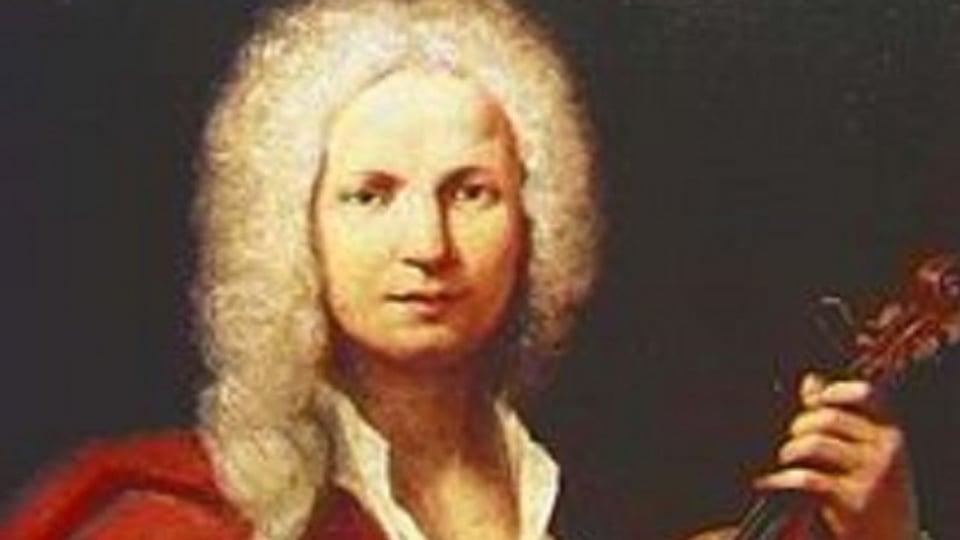 Antonio Vivaldi (1678-1741) - cumponist venezian