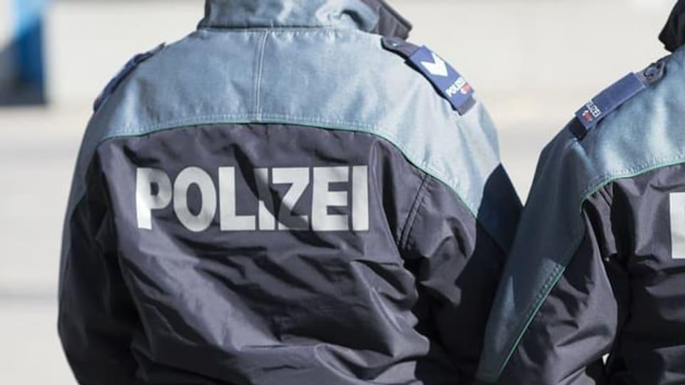 Polizia.
