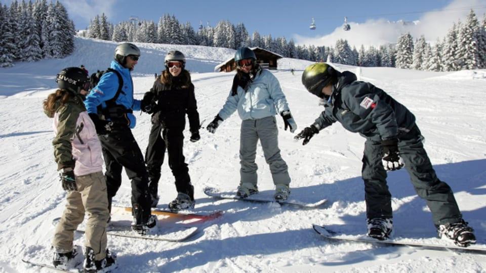 Gudognan champs da skis puspè attractivitad?