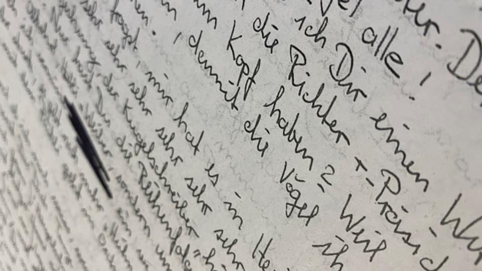 Las brevs, part 1