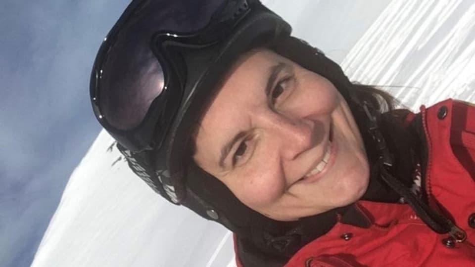 Andrea Stadler, surviva in'emprova da mazzament