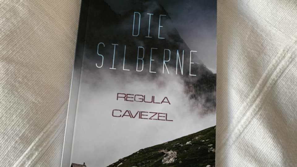 """Die Silberne"" da Regula Caviezel"