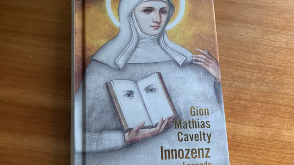 """Innozenz"" da Gion Mathias Cavelty"