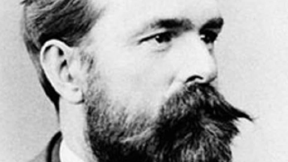 Josef Gabriel Rheinberger (1839-1901) - cumponist