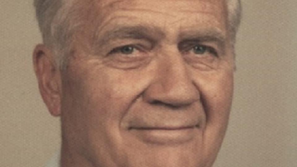 Hans Lanicca (1920-2008) - cumponist e dirigent