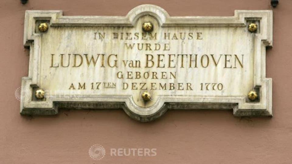 Ludwig van Beethoven (1770-1827) - cumponist e pianist