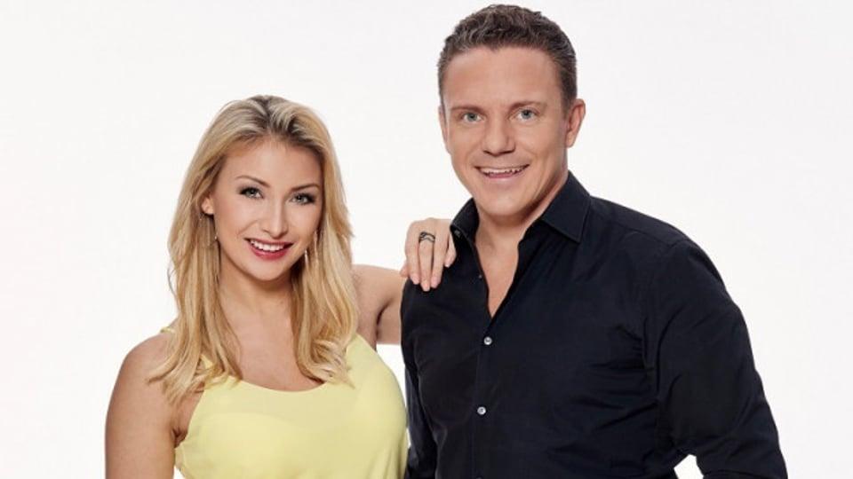 Anna Carina Woitschack & Stefan Mross