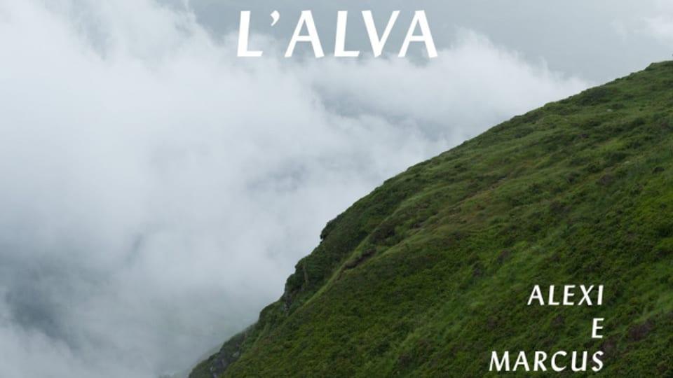 L'ALVA - il 5avel album d'Alexi e Marcus