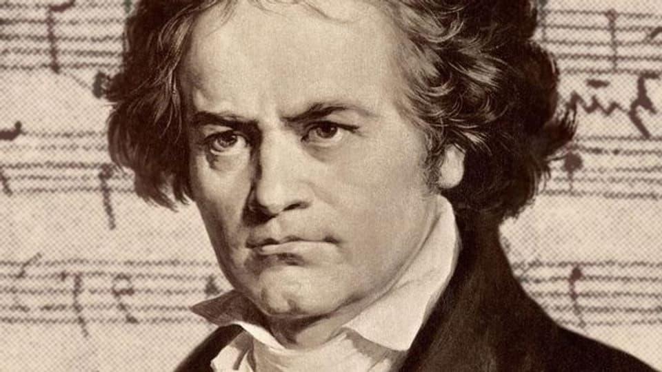 Ludwig van Beethoven (1770-1827) - cumponist