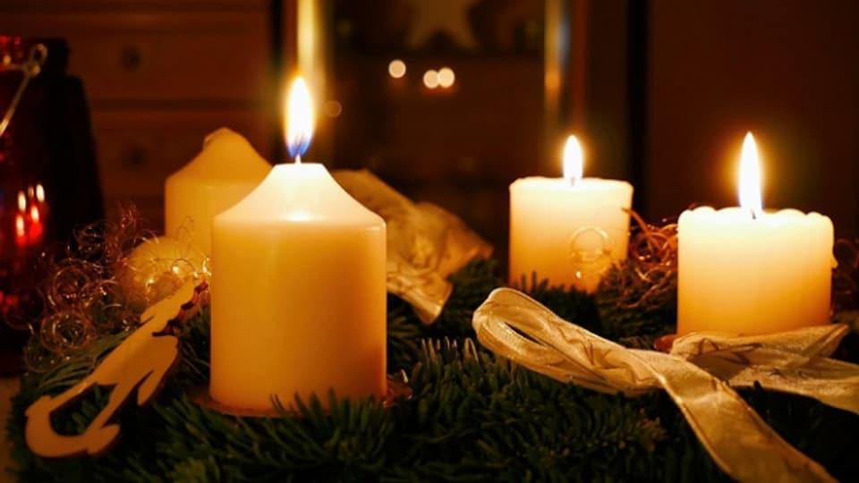 Chant e musica per la 3. dumengia d'advent