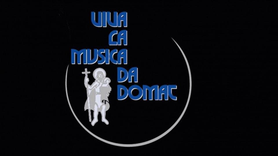 Il cover dal DC Viva la Muisca da Domat