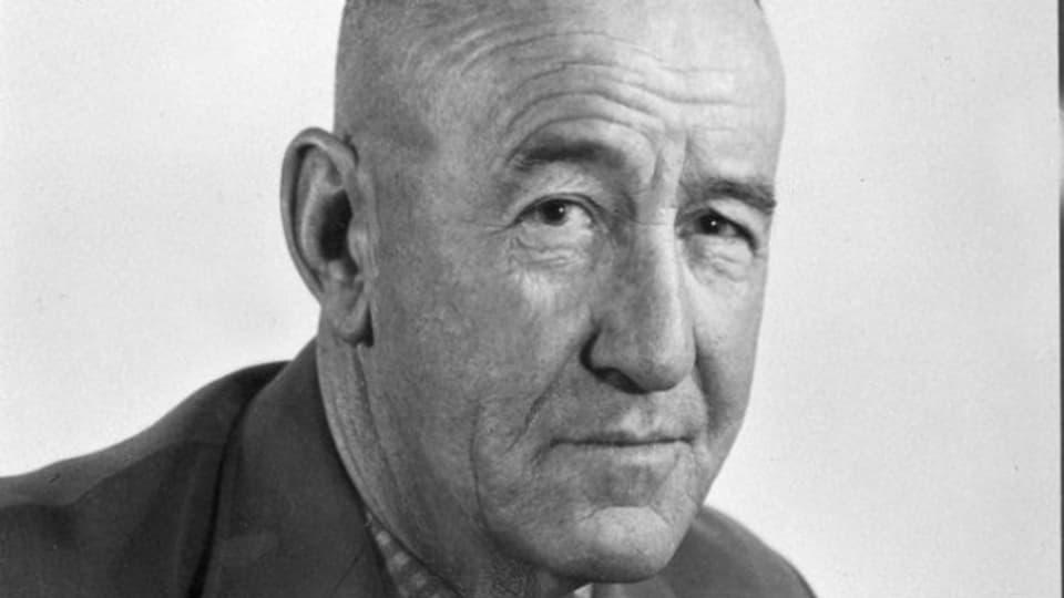 Nuot Vonmoos (1901-1973) - dirigent e cumponist ladin