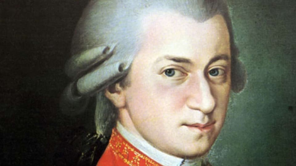 Wolfgang Amadé Mozart (1756-1791)